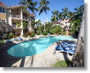 condo for sale in Cabarete