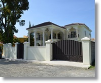 mansion style home for sale in Puerto Plata Dominican Republic