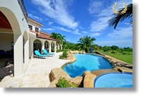 4 bedroom luxury house in puerto plata